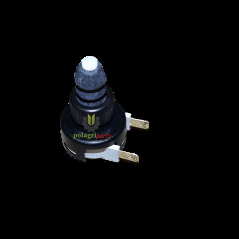 Włącznik hamulca ręcznego landini 3559622m91 cobo 17169000