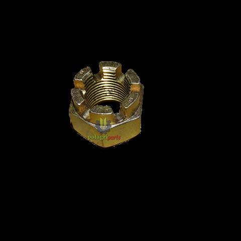 Nakrętka koronowa wałka deteckcji claas 0010526431 oem