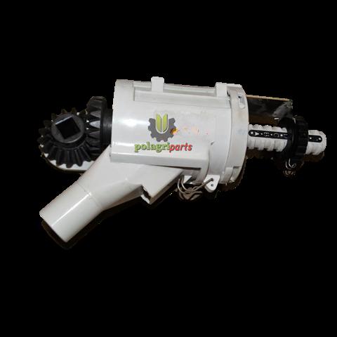 Dystrybutor nawozowy gaspardo g13722330r