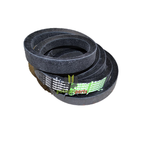 Pas optibelt agro power 1ap1001039  28 x 2430 mm claas 67120