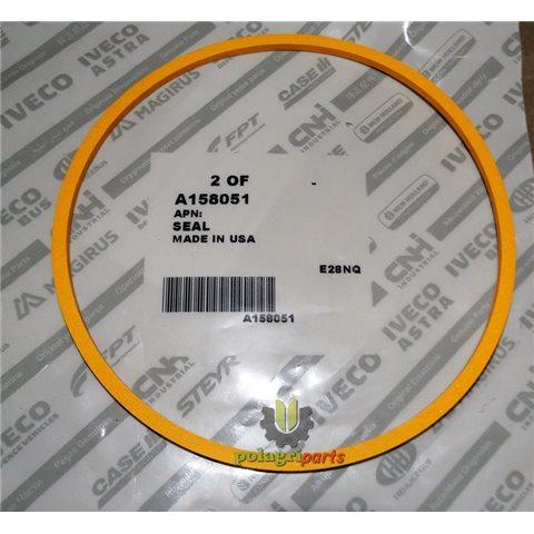 Pierścień uszczelniający kosza case mccormick a158051