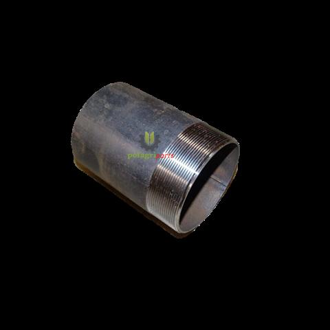 Złączka rurowa fi 100 mm 4050200572