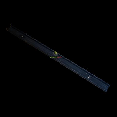 Listwa przenośnika podłogowego mengele profil u h: 25 x b: 50, perforowana 03-113995