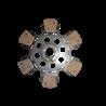 TARCZA SPRZĘGŁA FENDT 600 LSA  SACHS    22 FREZY FI 360 F285100103010 H384100420030 Z385103420010, 336000121 1864456001