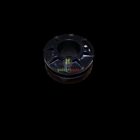 Tulejka z nakrętką nagarniacza deutz 16021001
