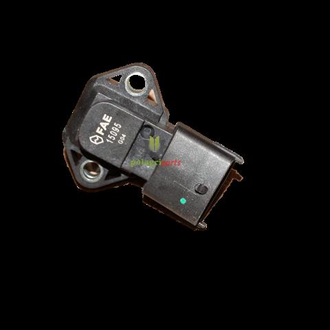 Czujnik ciśnienia doładowania cnh 82017873, 0281002316