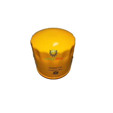Filtr oleju skrzyni jcb nex 581/m8563