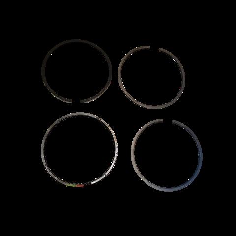 Pierścienie tłokowe perkins 101/2.4/2.4/2.4/6.3  r2611 , std mv