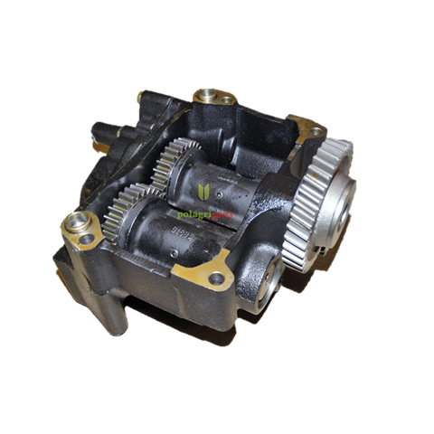 Pompa oleju silnika perkins z balanserem 4173308 , 4173306 ,  746432m91 ent430003