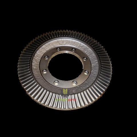 Koło talerzowe zgrabiarki inter-tech zkt 420 z-82