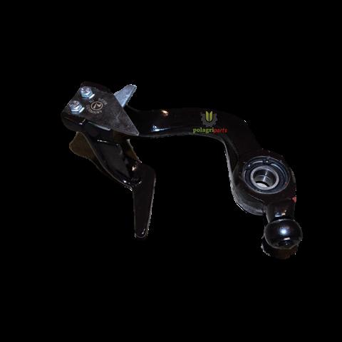 Dźwignia nożowa aparatu wiążącego vicon vggp0021 , z5063620