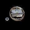 TERMOSTAT KLIMATYZACJI FENDT G198550070010 OEM