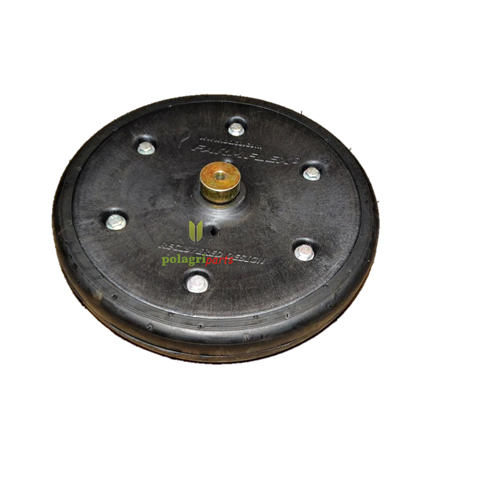 Koło dogniatające sulky 910718 oem  fi 250 , szer. 42 mm