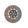 TARCZA SPRZĘGŁOWA MF 1688207M91 (4091) FI 325 MM , ORGANICZNA