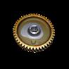 Koło wałka rozrządu do Zetor/C-360 55010421