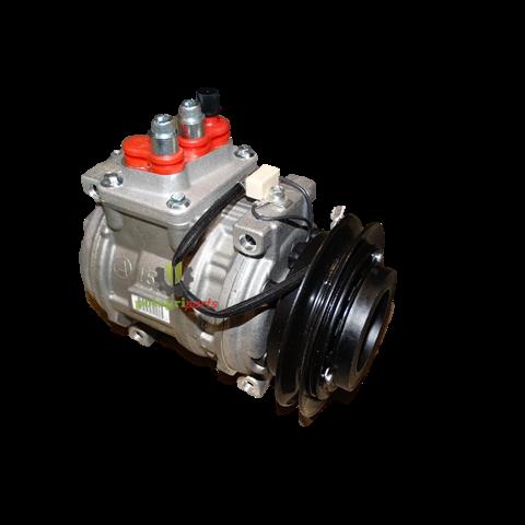 Kompresor klimatyzacji denso dcp99502 g311550020100