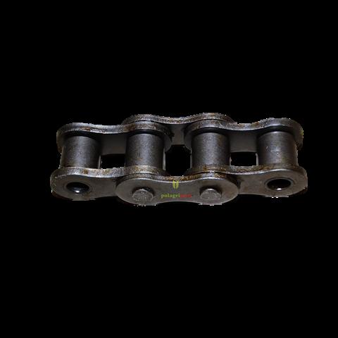 łańcuch trzy ogniwa 4 rolki krone 920607 20b-1