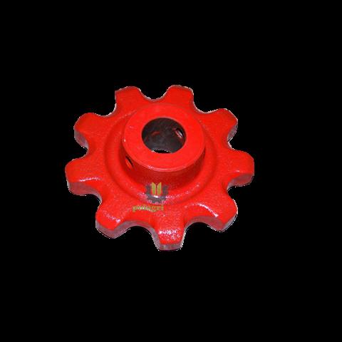 Zębatka z-9 fi 27 mm droningborg d28560008