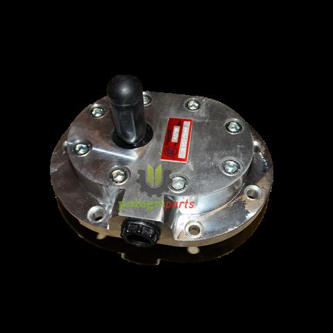 Pompa hydrauliczna claas mercator w zbiorniku 656036