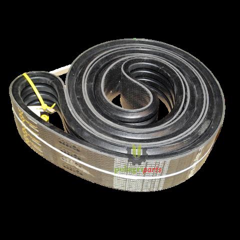 Pas klinowy agro-belt, 0225324 john deere z33790 , 4hb x 3725