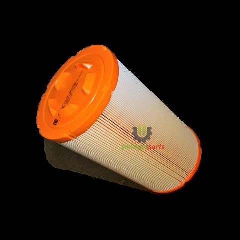 Filtr kabinowy hifi sc50141 h931812140600