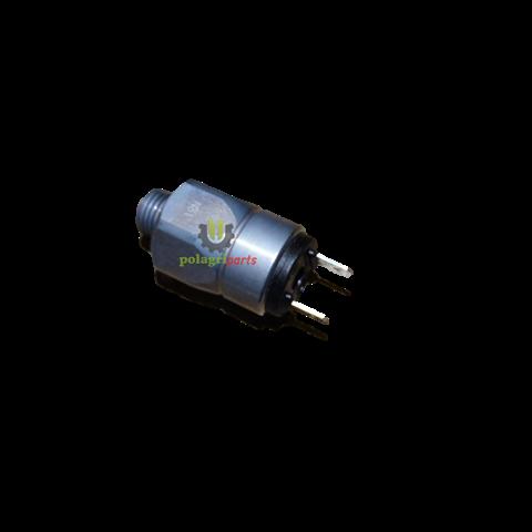 Czujnik ciśnienia oleju silnika cnh  0166407031027 1 - 10 bar
