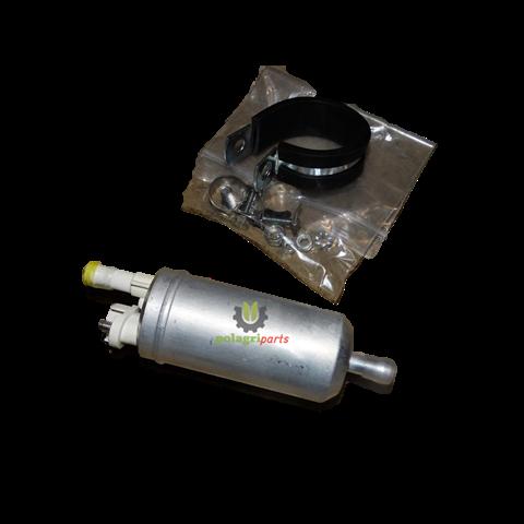 Pompka paliwowa elektryczna john deere al155607 , meat & doria  md76043