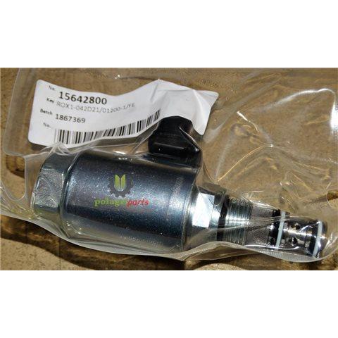 Elektrozawór agco g411150600040 fendt