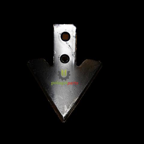 Gęsiostopka 160 mm cp000016 , h308