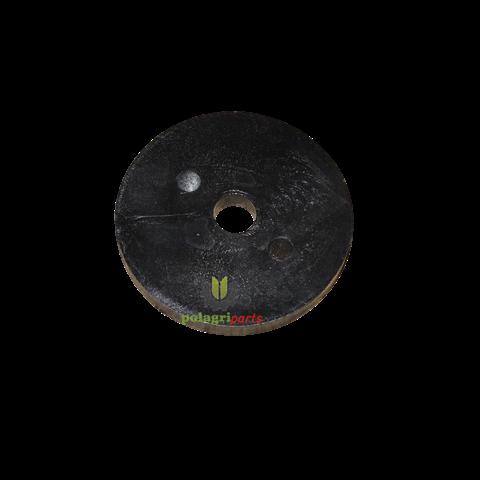 Krążek napinający łańcuch 11 x 61 gr. 6 mm , 678440