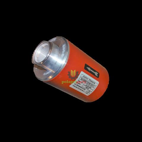 Filtr hydrauliczny john deere az62405 na powrocie , hifi sh 75315 , sh75315