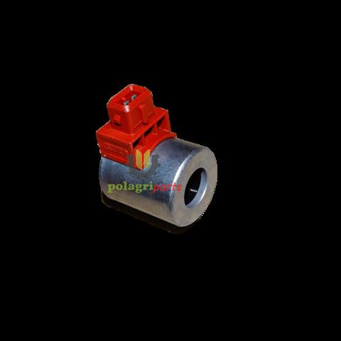 Cewka elektromagnetyczna zaworu hydrauliki f931962025140