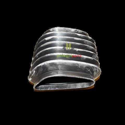 łącznik gumowy przewodu doprowadzania powietrza fendt 926200090060