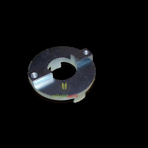 Piasta sprzęgła przystawki (palczaka) claas 911848 zam.