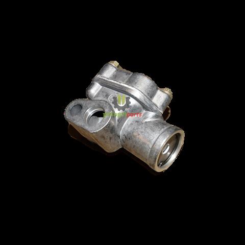 Zawór regulacji ciśnienia pompy oleju silnika perkins 1004, 4138a055 oem