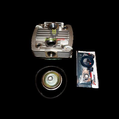 Głowica kompresora sprężarki wabco vaden 201450