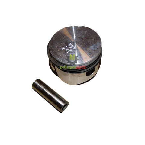 Tłok sprężarki knorr 6353001 fi 75.00 mm