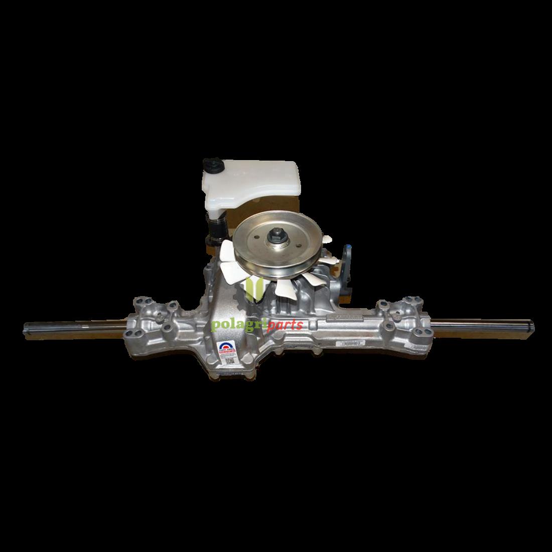 Przekładnia hydrostatyczna Tuff Torq K46BD MIA12566, AM134519