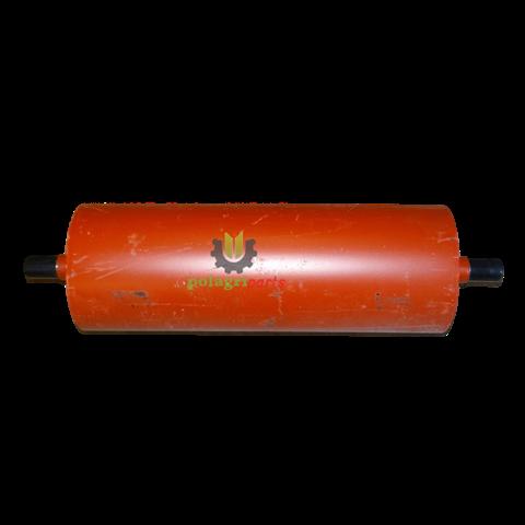 Bęben napędowy rozsiewacza piast dł. bębna 520 mm 2014030030
