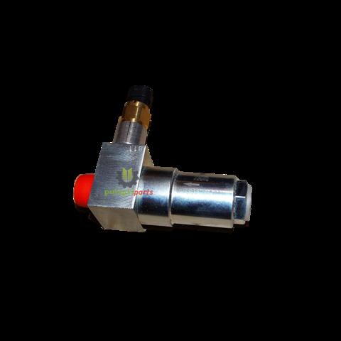 Czujnik przepływu oleju hydraulicznego g916951010031