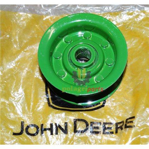 Koło napinacza prasa john deere afh205781