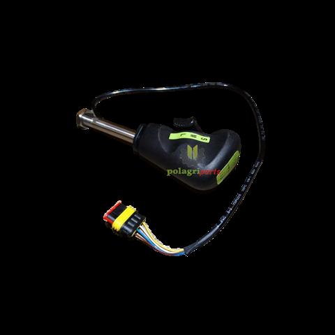 Dźwignia zmiany biegów fendt g312100090063
