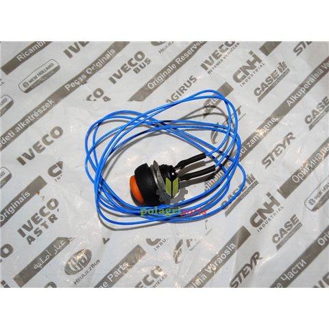 Przycisk joysticka zmiany biegów new holland tm 87398154