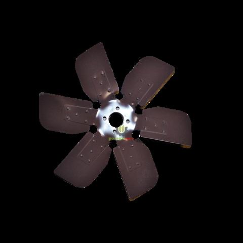 Wiatrak wentylatora 6 łopat 1874995m92  mf-285 a4.248