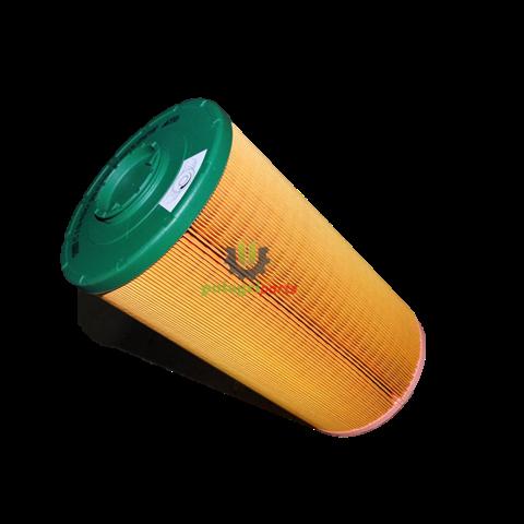 Filtr powietrza zewnętrzny mann c 19 450 al204809