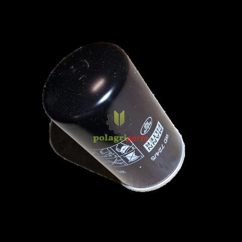 Filtr hydrauliczny mann wd 724/5