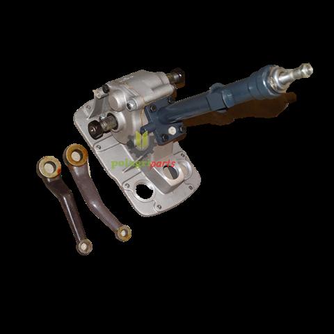 Mechanizm kierowniczy kompletny mf 3 cyl mf 255  1872175m92 , 3131107k