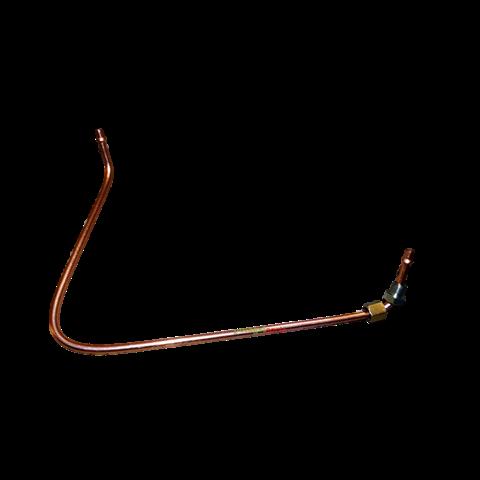 Przewód paliwowy mf-4 1664232m91