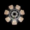 TARCZA SPRZĘGŁA LUK 333017210 46 x 51 MM  Z-23  3615366M1, 3918835M1