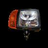 LAMPA PRZEDNIA PRAWA MANITOU 961311